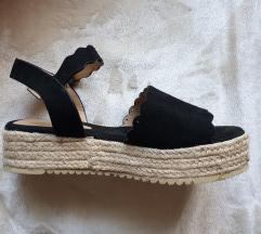 Sandale!