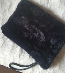 Krznena torba