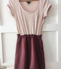 Dvobojna haljina