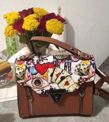 Nova predivna torba