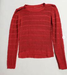 Crvena majica s, RASPRODAJA