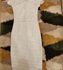 Haljina kratkih rukava