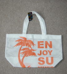 NOVO Velika torba za plažu