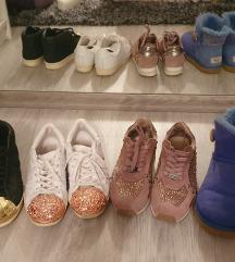 Ugg, Adidas, Liu jo