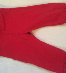 H&M tajice -crvene