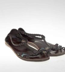 Reef ravne sandale