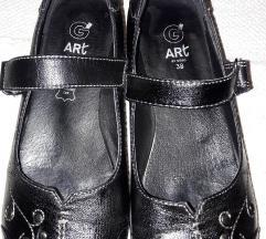 Nove ART kožne cipele