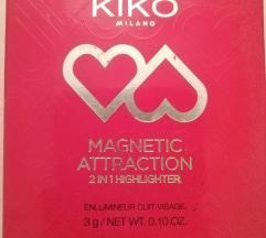 Kiko Milano highlighter