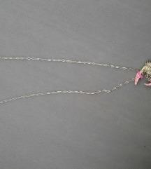 Just Cavalli ogrlica i privjesak
