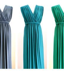 Nova Tradate haljina