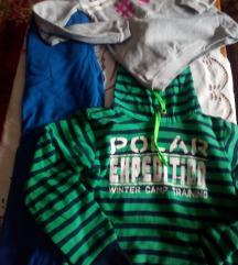 Lot odjeće za dečke 146 152