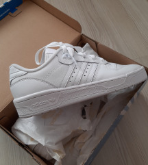 NOVE adidas bijele tenisice