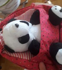 Novi dječji ruksak