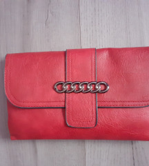 Crvena torbica nova