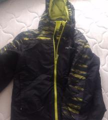 Skijaško odjelo+rukavice