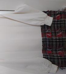 Zara pulover/majica NOVO