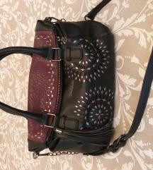 DESIGUAL torba -kao nova