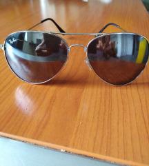 sunčane naočale aviator kao Ray Ban