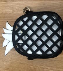 Zara ananas torba
