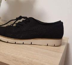 Crne cipele 37