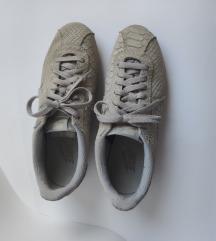 Nike sive tenisice
