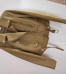 Kožna jakna Orsay