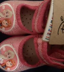 Nove papuce disney
