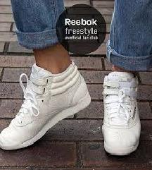 Reebok F/S HI sneaker NOVO