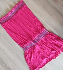Pinki haljinica