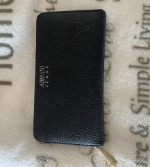 Armani Jeans kožni novčanik