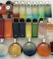 Dekanti Hermes parfema