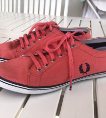 Fred Perry tenesice
