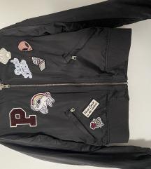 Bomber jakna P&B