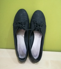 Crne cipelice/balerinke