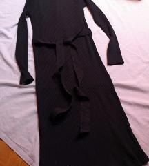 Haljina knit pletena Zara S