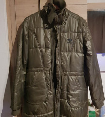 Kao nova Adidas original jakna 38