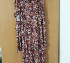 H&M haljina s volanima 42
