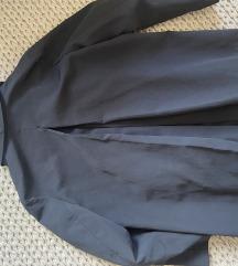 COS jakna tamno tamno plava ili crna