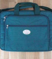 Nova zelena poslovna torba