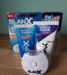 BlanX set za izbjeljivanje zubi