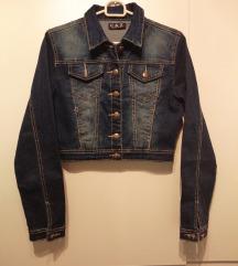 Kratka jaknica S-M