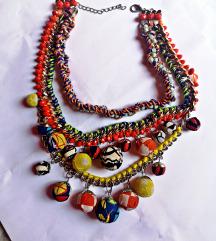 ogrlica like zara