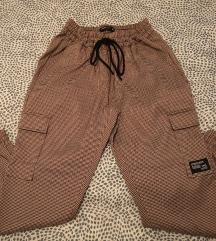 Cargo hlače (pt u cijeni)