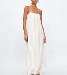Zara prekrasna maxi haljina nova Xs
