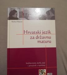 Hrvatski jezik za drzavnu maturu