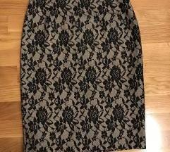 Di Caprio suknja NOVA