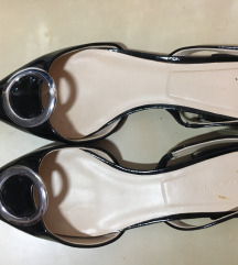 Zara cipelice s otvorenom petom