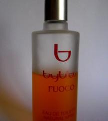 FUOCO byblos - eau de toilette