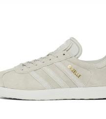Adidas beige gazelle
