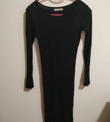 Bershka haljina uz tijelo❣️SALE, 70->49kn✔️🎀